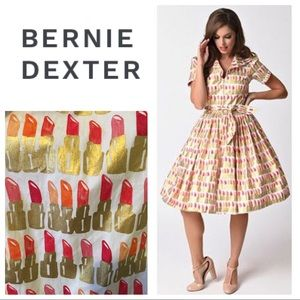 Bernie Dexter